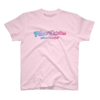 planet osiris Tシャツ