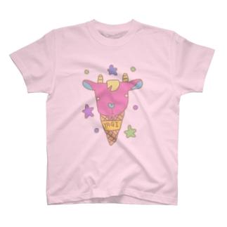 ゆめヤギさん Tシャツ