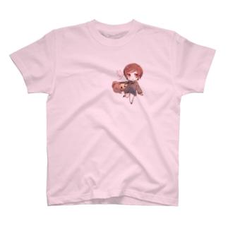 おいかわ。オリジナルグッズ Tシャツ