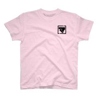 ノーマルロゴ Tシャツ