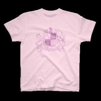 続・マキノ槇ぞうの槇屋まめ屋ダブルネームTシャツ