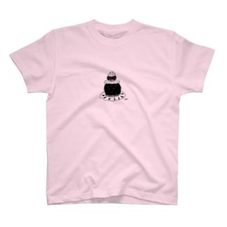プチガトー Tシャツ