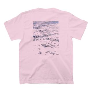 cloud founding T-shirts