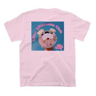 IITAI-DAKE T-shirts