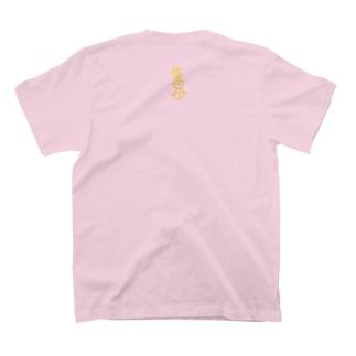 たまご屋さん 7-2 T-shirts