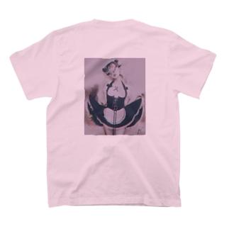 P792-001 T-shirts