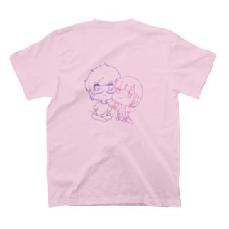 はーと T-shirts