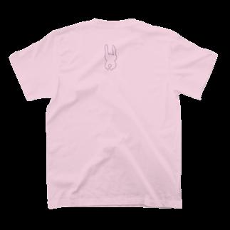 fuhimaのうさぎ。 T-shirts