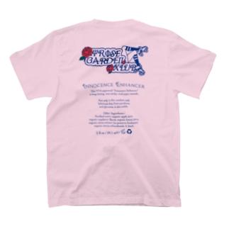 ΨΦΠフルーツエンハンサー T-shirts