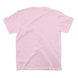 ねこの運動会  T-shirts