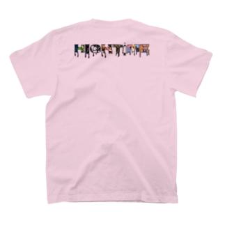 Good-Horipのhightime T T-shirts