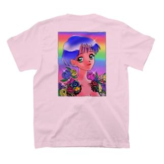 スミガール T-shirts