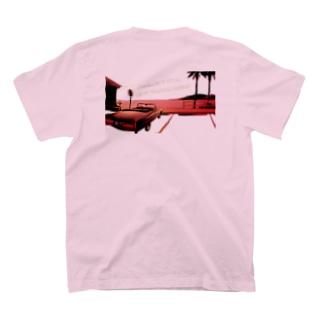 Peaches T-Shirt T-shirts