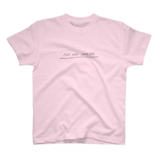 N0 NO NOSIDE T-shirts