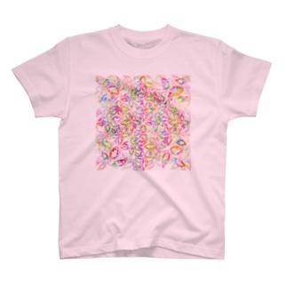 Atelier*Fox No.03 T-shirts