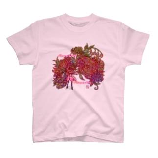 Atelier*Fox No.04 T-shirts