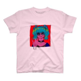 いえーい T-shirts