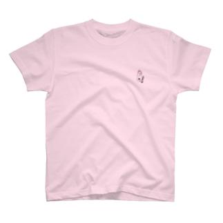 ユニコーン ほろよいこんこん T-shirts