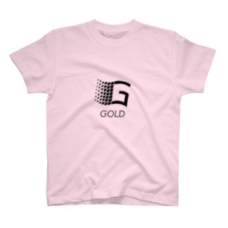 手塚瑛健のG T-shirts