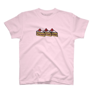 cakes T-shirts