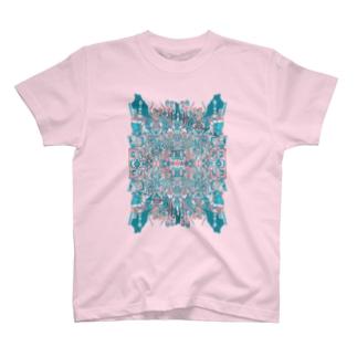 ROBOT02 T-shirts