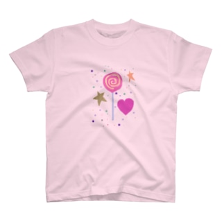 キャンディキャンディ T-shirts