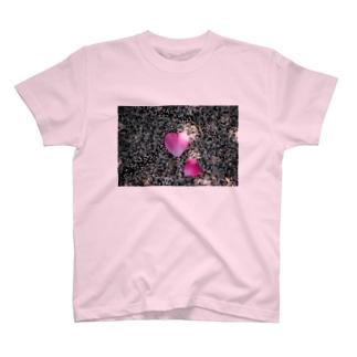 宝石 T-shirts