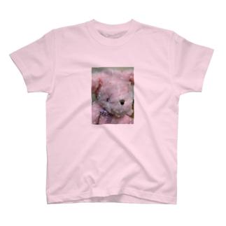 くまちゃん♪ T-shirts