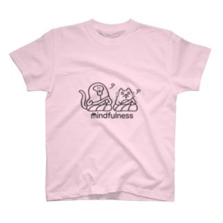マイフルびより T-shirts