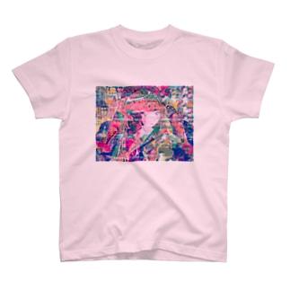 error418 I'm a teapot T-shirts