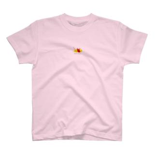 お腹減ってない? T-shirts