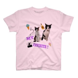 ママT T-shirts