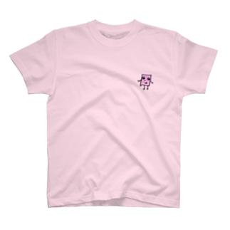 Camille de Camisburg T-shirts