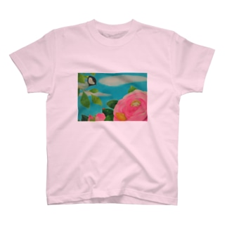 ばらのこ T-shirts