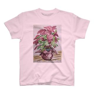 アトリエT.K  T-shirts