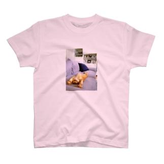 極楽アルク営業部長 T-shirts