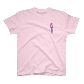 ジャミラグッズ T-shirts
