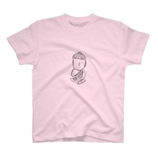 仏(無の境地) T-shirts