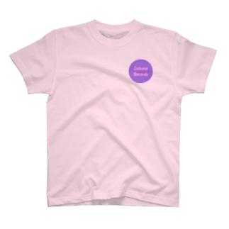 Satomo Records T-shirts