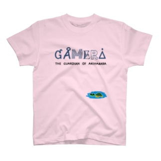 GamerΔ: Guardian of the AKIHABARA T-shirts