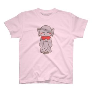 デリーのナムいデリー T-shirts
