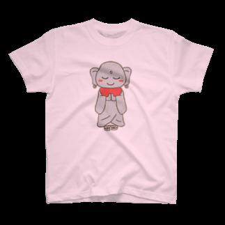 デリーのナムいデリー Tシャツ