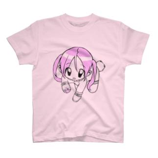 おて T-shirts