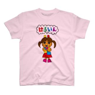 カボちゃんハロウィン Tシャツ