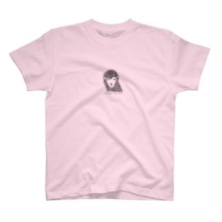 NO WOOL NO LIFE T-shirts
