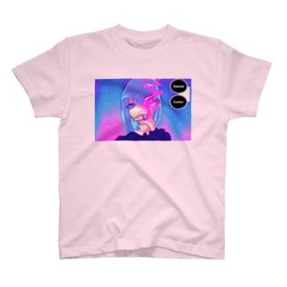 うおー T-Shirt