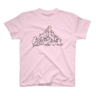ねず山 T-shirts