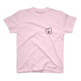 よしひでさん T-shirts