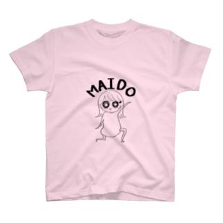 ちむちむ T-shirts