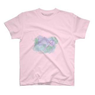 天地創想  T-shirts